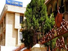 The Legend Inn | India Hotel