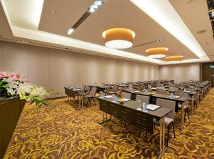 Eastin Grand Hotel Saigon Ho Chi Minh City - Boardroom