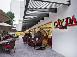 Eastin Grand Hotel Saigon Ho Chi Minh City - Cay Da Cafe