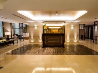 Eastin Grand Hotel Saigon Ho Chi Minh City - Tung Garden
