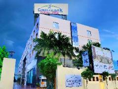 Hotel Sabari Classic | India Budget Hotels