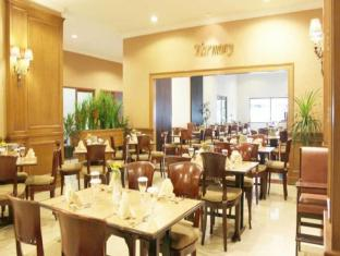 The Majesty Business and Family Hotel Bandung - Restaurant