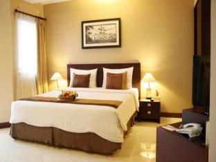 The Majesty Business and Family Hotel Bandung - Guest Room