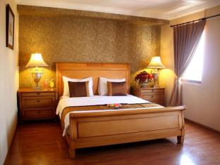The Majesty Business and Family Hotel Bandung - President Suite Room