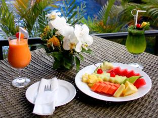 The Majesty Business and Family Hotel Bandung - Food and Beverages