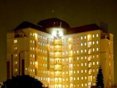 The Majesty Business and Family Hotel | Indonesia Budget Hotels