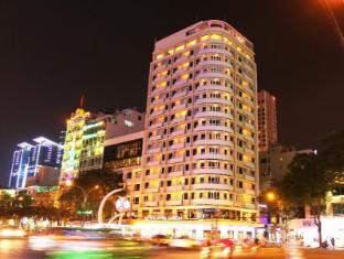 Palace Hotel Saigon Ho Chi Minh City - Exterior