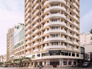 Palace Hotel Saigon Ho Chi Minh - Hotellin ulkopuoli