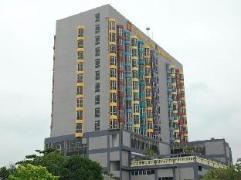 Grand Continental Hotel Kuala Terengganu | Malaysia Hotel Discount Rates
