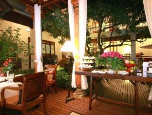 Baan Klang Wiang Hotel Chiang Mai - Restaurant