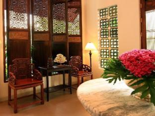 Baan Klang Wiang Hotel Chiang Mai - Empfangshalle