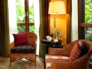 Baan Klang Wiang Hotel Chiang Mai - Gästezimmer