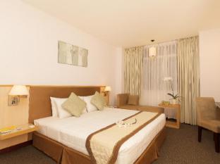 Liberty Hotel Saigon Parkview Ho Chi Minas - Svečių kambarys