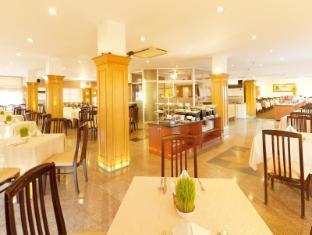 Liberty Hotel Saigon Parkview Ho Chi Minas - Restoranas
