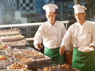 Liberty Hotel Saigon Parkview Ho Chi Minas - Bufetas