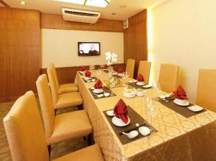 Liberty Hotel Saigon Parkview Ho Chi Minas - Maistas ir gėrimai
