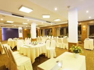 Liberty Hotel Saigon Parkview Ho Chi Minas - Susitikimų kambarys