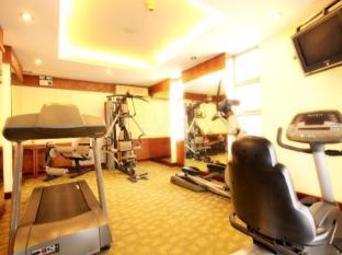 Liberty Hotel Saigon Parkview Ho Chi Minas - Sportas ir pramogos