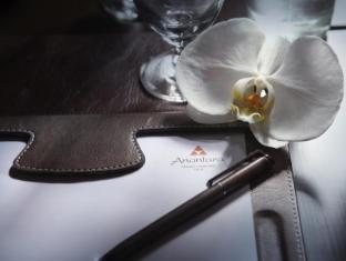 Anantara Mai Khao Phuket Villas Пхукет - Комната для переговоров