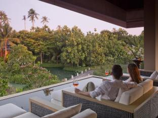 Anantara Mai Khao Phuket Villas Phuket - Tree_House_sunset_drinks