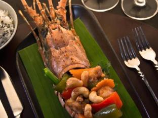 أنانتارا ماي كاو بوكيت فيلاز بوكيت - طعام و مشروبات