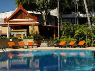Safari Beach Hotel Phuket - Piscina