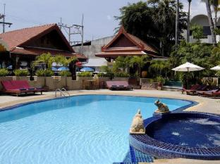 Safari Beach Hotel Phuket - Piscine