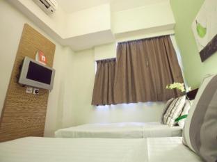 โรงแรมคาซ่า ฮ่องกง - ห้องพัก
