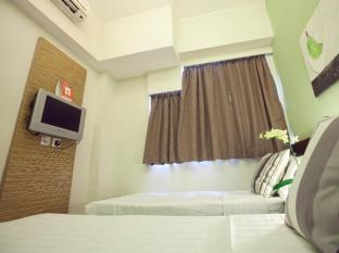 Casa Hotel Hong Kong - Hotellihuone