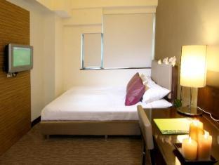 Casa Hotel Hong Kong - Standard Double Room
