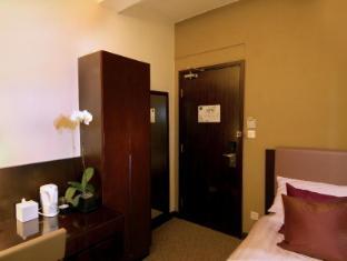 Casa Hotel Honkonga - Istaba viesiem