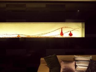 カーサ ホテル 香港 - ホテル内部