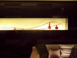 Casa Hotel Хонконг - Интериор на хотела