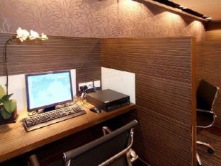 โรงแรมคาซ่า ฮ่องกง - ภายในโรงแรม