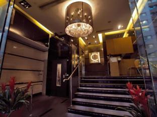 โรงแรมคาซ่า ฮ่องกง - ทางเข้า