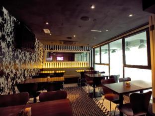 Casa Hotel Hong Kong - Ravintola