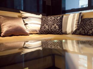 Casa酒店 香港 - 內部裝潢/設施