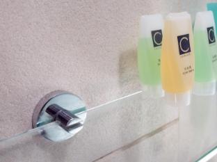 โรงแรมคาซ่า ฮ่องกง - ห้องน้ำ