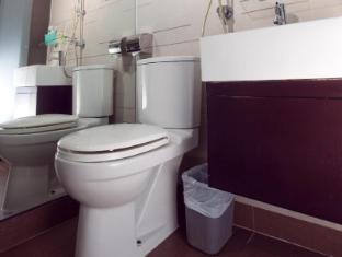 Casa酒店 香港 - 卫浴间