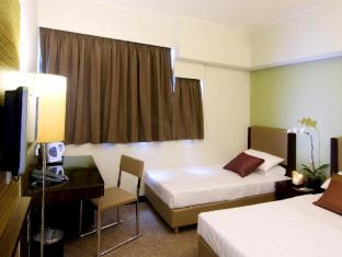 Casa Hotel Hong Kong - Bilik Tetamu