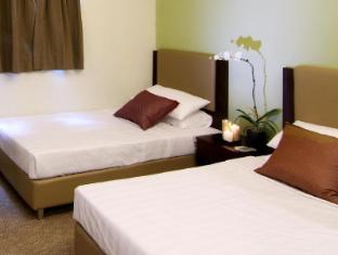 カーサ ホテル 香港 - 客室