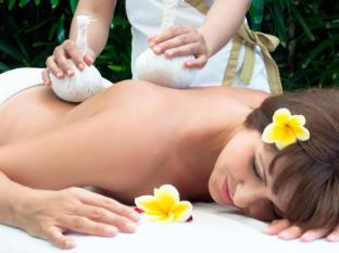 The Haven Bali Seminyak Bali - Massage