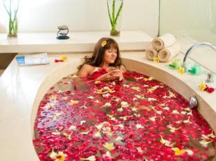 The Haven Bali Seminyak Bali - Spa Bath