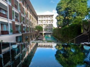 The Haven Bali Seminyak Bali - Hotel Exterior