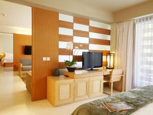 The Haven Bali Seminyak Bali - Haven Suite Two Bedroom