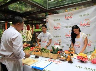 The Haven Bali Seminyak Bali - Cooking Class
