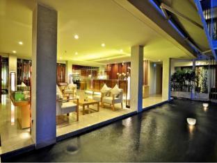 The Haven Bali Seminyak Bali - Hotel Lobby