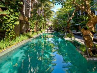 The Haven Bali Seminyak Bali - Swimming Pool