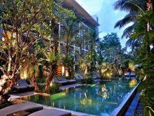 The Haven Bali Seminyak Bali - Swimming Pool