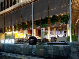 The Haven Bali Seminyak Bali - Sabeen Restaurant